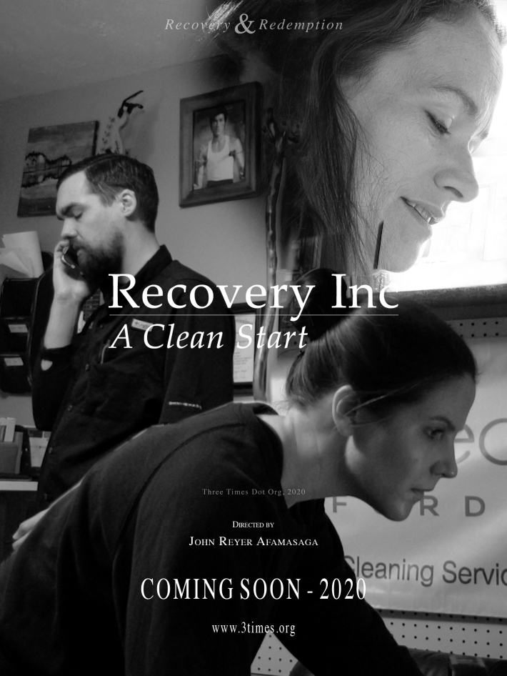 RECOVERY-INC-POSTER